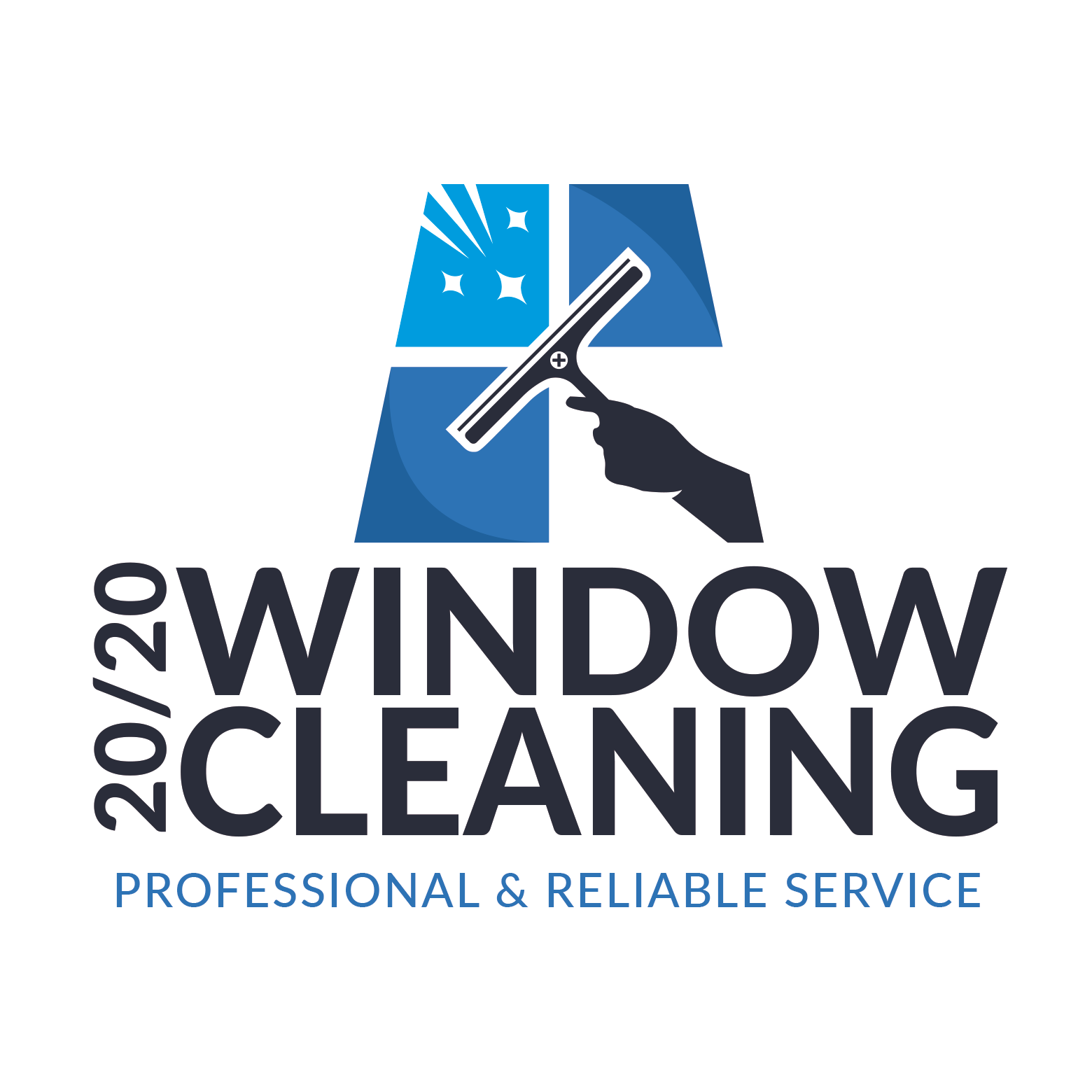 20/20 Window Cleaning Teesside
