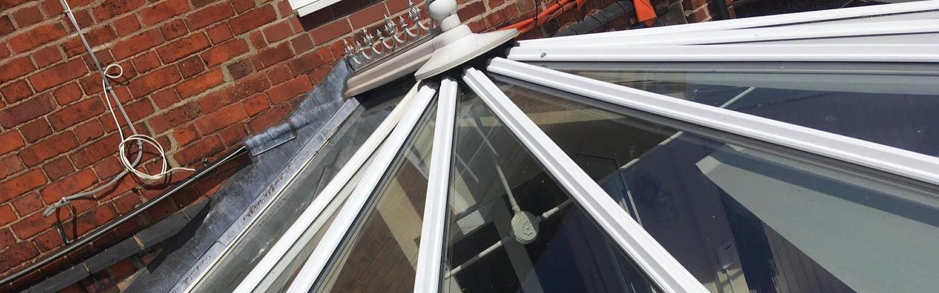 Conservatory Window Cleaning